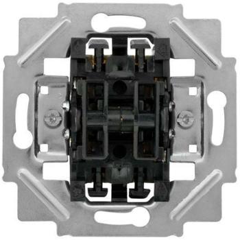 Schaltereinsatz, Aus-2-polig, Klein