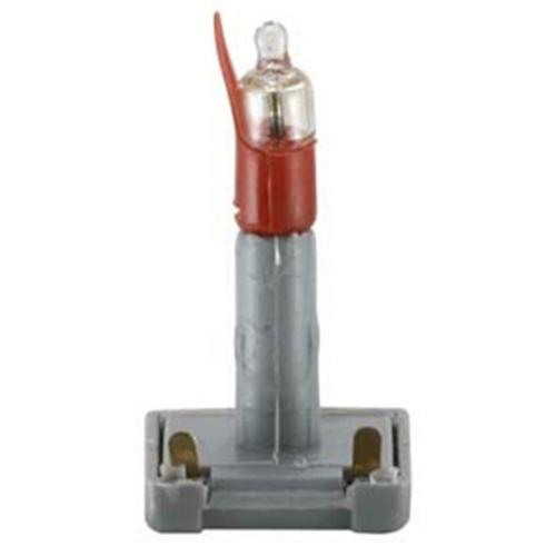 Glimmlampe für Schalter und Taster Klein