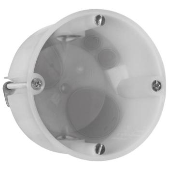Hohlraum-Gerätedose, winddicht, Ø 68 mm Tiefe...