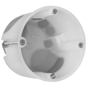Hohlraum-Gerätedose halogenfrei, Ø 68 mm...