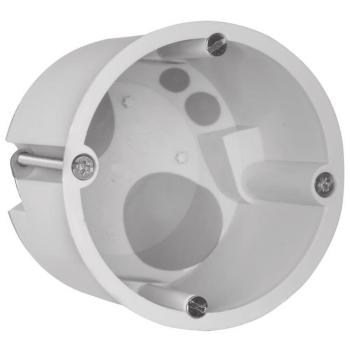 Hohlwand-Schallschutzdose, Ø 68 mm Tiefe 58 mm,...