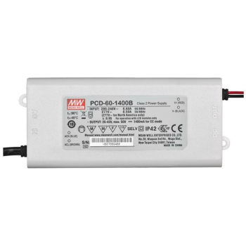 LED Netzteil, Konststantstrom, max. 60W, MEANWELL