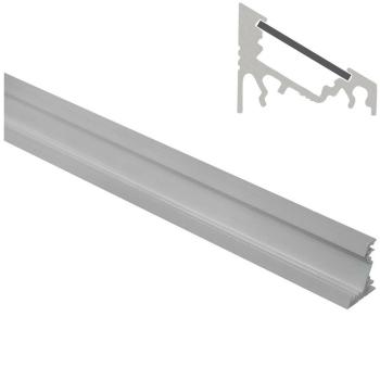 Aluminium-Profil 20x16 mm, 1m