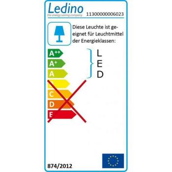 Feuchtraumwannenleuchte für LED Röhren, 1 x...