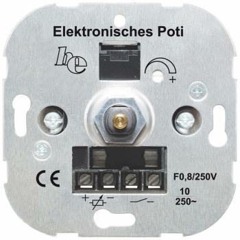 Elektronisches Potentiometer, 1-10V, UP - Dimmer
