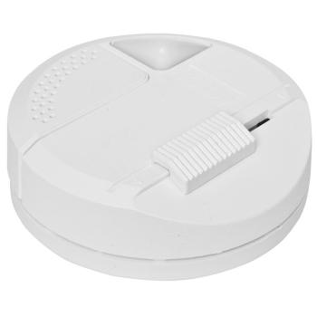 Schnur-Fußdimmer weiß, 40 - 250W oder LED 4 -...