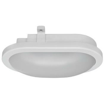 Iso-Ovalleuchte LED/12W 840 lm 4000K neutralweiß