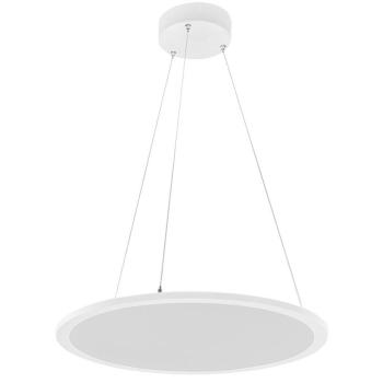 LED Pendelleuchte 60 cm, weiß LED/60W 6.700 lm