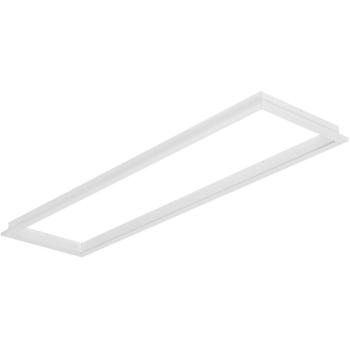 Einbaurahmen für LED Panels