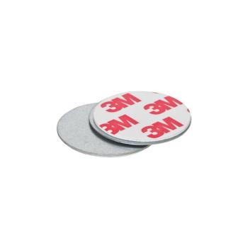 Magnet-Befestigungsset für Rauchmelder, 2 x Ø 35