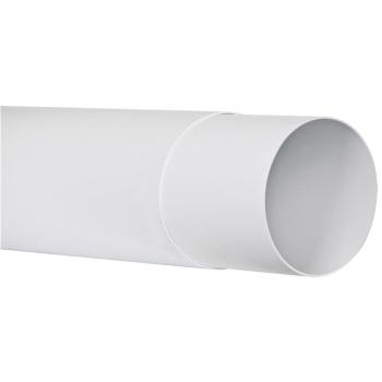 Teleskoprohr aus Kunststoff Ø 125 mm, Länge...