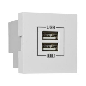 Modular-Einsatz USB-Ladegerät für Boden- und...
