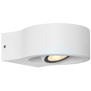 Außenwandleuchte LED/6W, 218 lm, 3000K, IP54