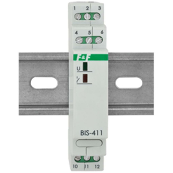 Elektronischer Stromstoßschalter, 10A 250V, 1...