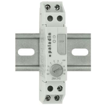 Paladin elektronischer Treppenlichtzeitschalter 250/16A