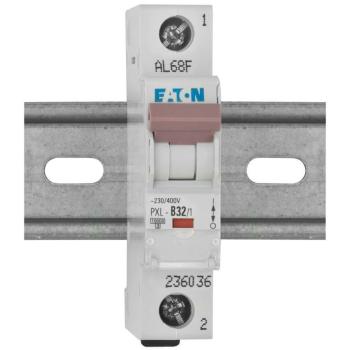 LS-Schalter B32A, 1-polig, Eaton PXL-B32/1