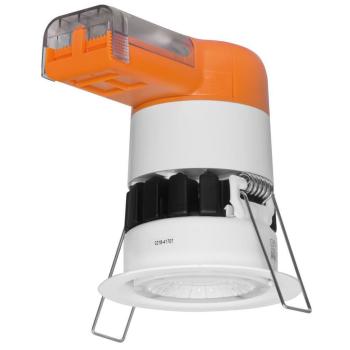 Brandschutz- LED Einbauleuchte E6pro, LED/6W,...
