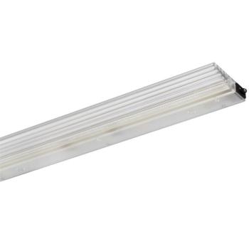 LED Unterbaueinzelleuchte UNTA ACRYL, LED/10W-3000K, 800 lm