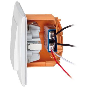 LED Einbaudimmer, Phasenabschnitt 1-100W