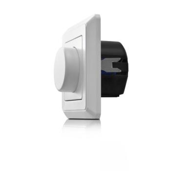 Druck/Wechsel- Komplettdimmer, LED 1-100W Retrofit,...