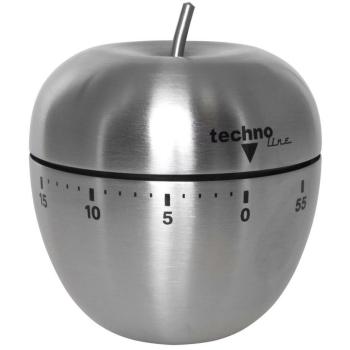 Kurzzeitwecker bis 60 min, Apfel
