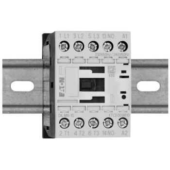 Leistungsschütz 230V4KW, 3-polig Eaton DIL M9-10