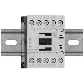 Leistungsschütz 230V/5,5KW, 3-polig Eaton DIL M12-10