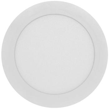 Downlight AP/UP CLIP ON LED, 12W 1000 lm, 3000 K, 16,5 cm