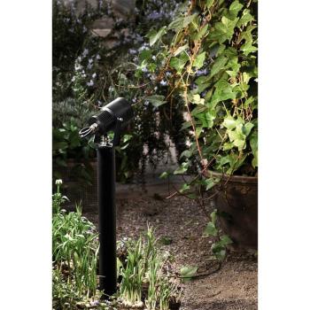 LED Gartenstrahler GARDEN 24, 58 cm, 6W 330 lm