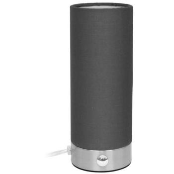 Tischleuchte EMIR grau LED/5,5W
