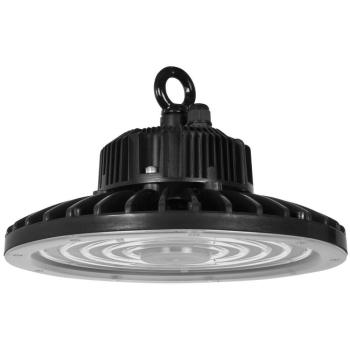 LED Hallentiefstrahler 4000K, 100W 12560 lm, 28 cm