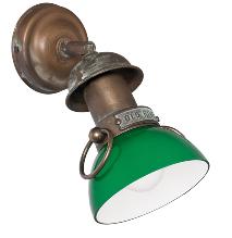 Neue Leuchten in altem Design